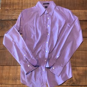 GAP button up shirt